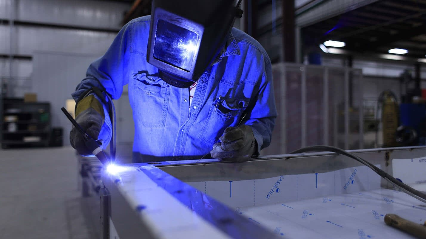Benefits of Steel Fabrication in Sheet Metal Industries